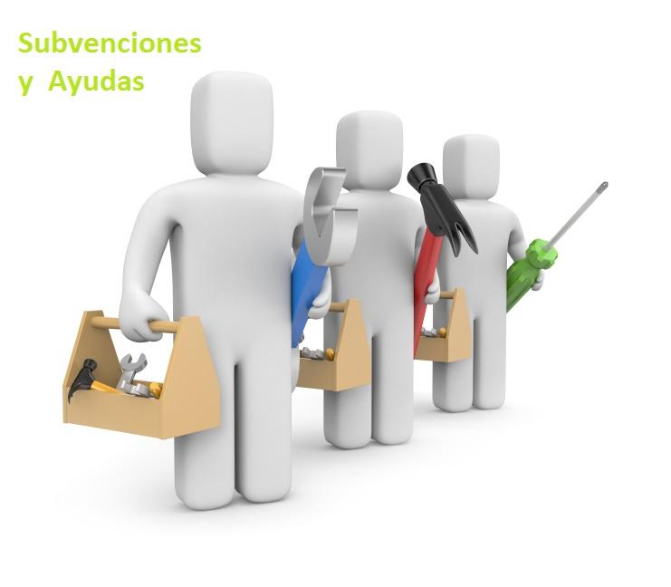 PYR Asesores - ayudas y subvenciones