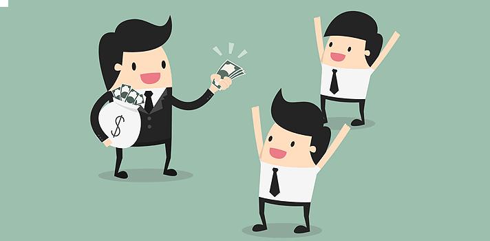 ... Qué es mejor negociar con tu trabajador, en salario neto o en bruto
