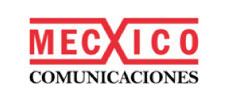 Mecxico comunicaciones