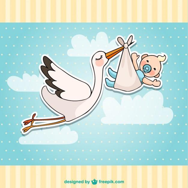 Documentación recién nacidos