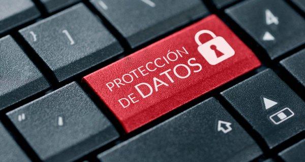 Resultado de imagen de protección de datos a coste cero