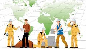 Trámites a realizar cuando desplazas un trabajador al extranjero