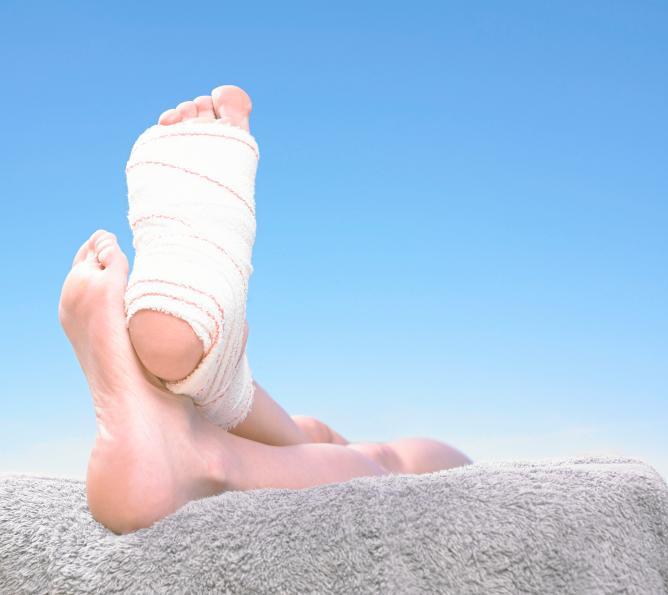 Vacaciones y baja por enfermedad
