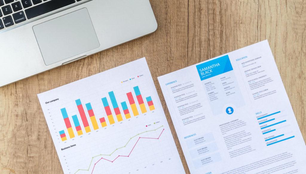 Inclusión de datos de salud relativos al COVID-19 en currículums