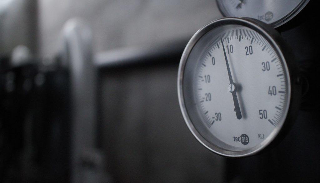sistemas de ventilación y medidores de CO2